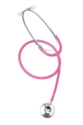 Aeromax STETH-PNK Jr. Physician Child Stethoscope - Pink
