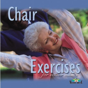 Melody House MH-D765 Chair Exercices CD
