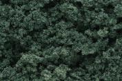 Woodland Scenics WS 59 Foliage Clusters - Dark Green