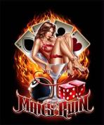 Hot Stuff 1996-24x36-AL Mans Ruin Poster