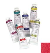 Winsor & Newton 1214468 37ml Artists Oil Colour - Permanent Alizarine Crimson Hue