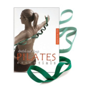 OPTP 8216 Stretch Out Strap Pilates Essentials Book and Package