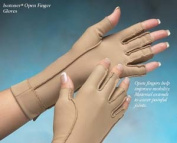 North Coast Medical NC53023-0 Isotoner Therapeutic Gloves Full Finger X-Small