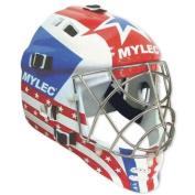 Ultra Pro Goalie Mask - Red/White/Blue