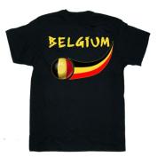 Supportershop WCBES Belgium Soccer T-shirt S