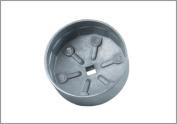 Assenmacher Specialty Tools 2175 Oil Filter Socket - 74.5 mm.