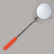 ULLMAN DEVICES CORPORATION 64010 3 .190cm . round Inspection Mirror With Handle