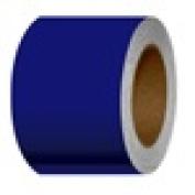 DIY Industries 25-500-4100-634 Floormark 10cm . x 30m - Royal Blue