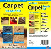 Quick 20,20 Minute Carpet Repair Kit