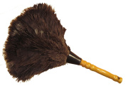 Tri-Secure Feather Duster