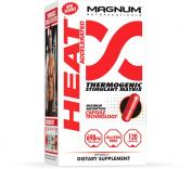 Magnum Nutraceuticals Heat Accelerated