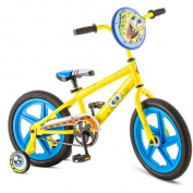 41cm Spongebob Squarepants Bike