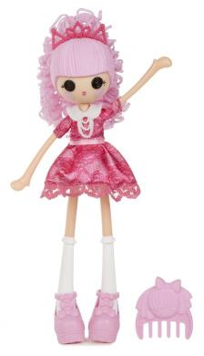 Lalaloopsy Girls Jewel Sparkles Basic Doll