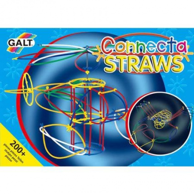 Galt Construction A0545C Connecta Straws