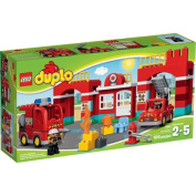 LEGO DUPLO Town Fire Station, 10593