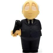 Alfred Hitchcock Minifigure Colour Version Funko