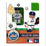 MLB New York Mets MLB 50 Anniversary 2012 Home NY Mets Minifigure