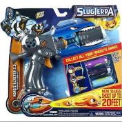 Slugterra Kords Blaster 2.0 Exclusive Roleplay Toy [Enforcer Cyclone HTQ]