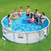 ProSeries 4.3mx13m ProSeries Frame Swimming Pool Set