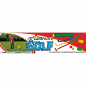 POOF My 1st Sports Golf