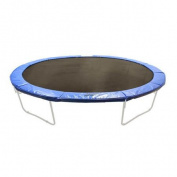 Upper Bounce 5.2m x 4.6m Super Trampoline Safety Frame Pad 25cm Wide