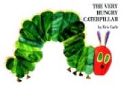 Penguin Group Usa Very Hungry Caterpillar Board Book