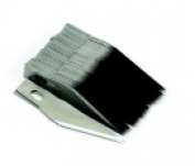 X-Acto No 11 Standard Replacement Blade - Steel Blade Pack 40