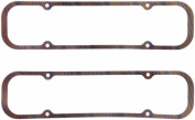 FEL PRO HP 1627 Valve Cover Gaskets - Silicone Rubber 0.6cm .