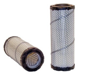 WIX Filters 46438 Heavy Duty Air Filter - Radial Seal Outer