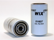 WIX Filters 51607 Heavy Duty Lube Filter