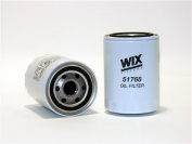 WIX Filters 51768 Heavy Duty Lube Filter