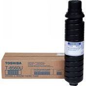 Toshiba T8560 Toner 73900 Yield - Black