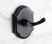 TORB Bathroom Robe Hook, Oil Rubbed Bronze #HORB26