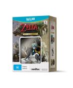 The Legend of Zelda Twilight Princess HD amiibo Bundle