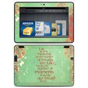 DecalGirl AKX7-MEAS Amazon Kindle HDX Skin - Measured