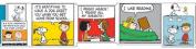 Eureka EU-845072 Peanuts Comic Blocks Extra Wide Deco Trim