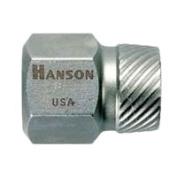 IRWIN INDUSTRIAL TOOL HA53216 .59 Hex Head Multi-Spline Extractor