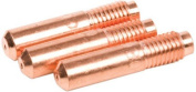 Forney Industries 60165 Contact Tip For Mig Welding - 3 Pack 0.08cm .
