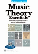 Alfred 00-41042 MMG MUSIC THEORY ESSENTIALS - 5X7