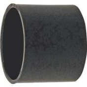 Genova Products Inc Abs-Dwv Coupling Hubxhub 7.6cm 80130