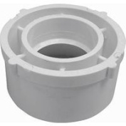 Genova Products Inc Bushing Reduce Sch30 4X3 60243