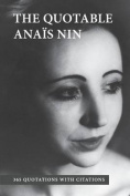 The Quotable Anais Nin