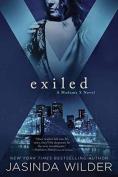 Exiled: A Madame X Novel