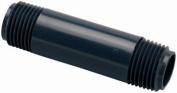 Orbit Underground 38084 1.3cm x 10cm . Moulded Grey Schedule 80 PVC Riser