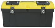 Stanley Consumer Storage 48cm . Stanley Series 2000 Toolbox With Tray 019151M