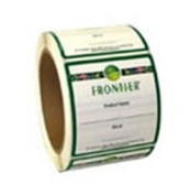 Point of Sale Label Roll 300 count 8721
