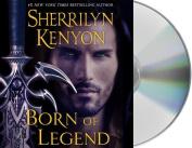 Born of Legend [Audio]