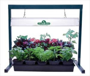 Hydrofarm 0.6m Jump Start Grow Light System