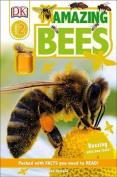 Amazing Bees (DK Readers