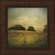 Midwest Art & Frame 3406 16 W x 16 H in. Another Place 2 Wall Art By Crina Prida